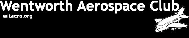 Wentworth Aerospace Club